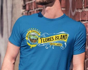 Flores Island (Unisex)