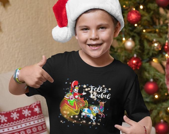 Feliz Natal (Youth)