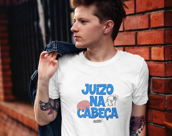 Juizo Na Cabeca (Mens)