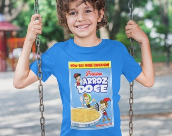 Arroz Doce (Kids)