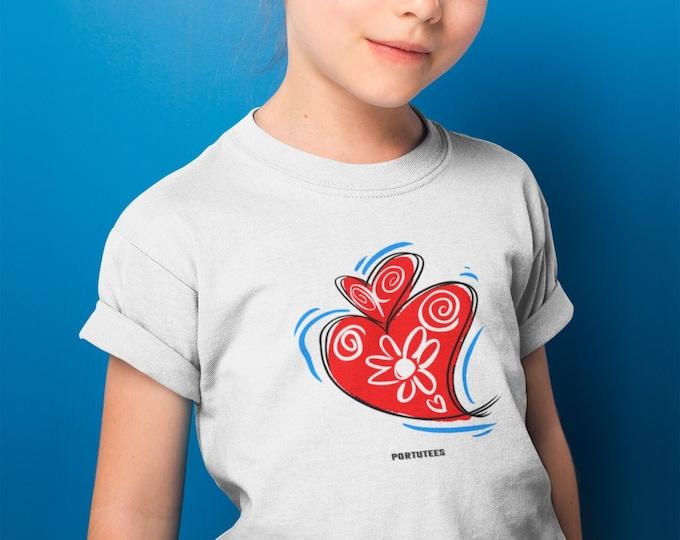 Hearts of Viana (Kids)