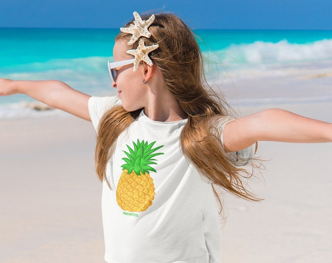 Pineapple (Kids)