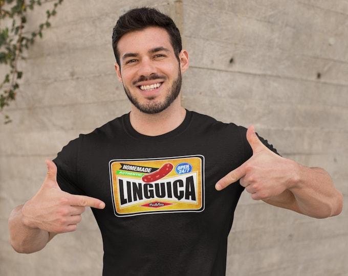 Linguica Shop - Open 24/7 (Mens)
