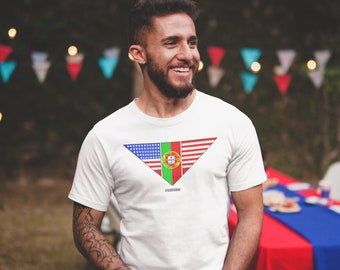 Portuguese American (Unisex)