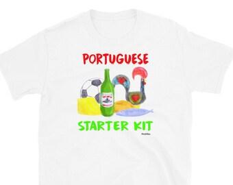 Portuguese Starter Kit
