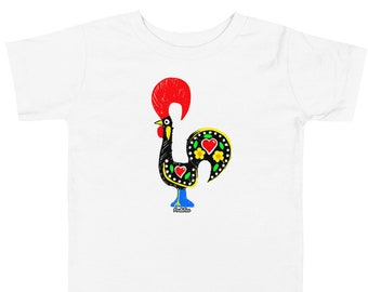 Rooster Toddler