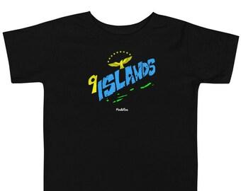 9 Islands Toddler