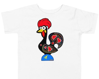 Barcelos Rooster Toddler