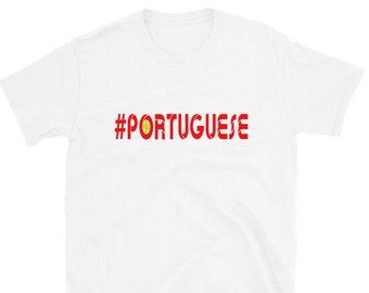 Hashtag Portuguese