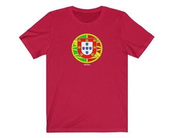 Portugal Shield