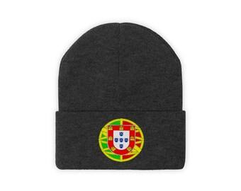 Portugal Beanie