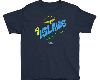 9 Islands Youth