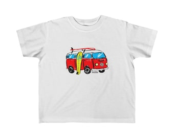 Surf Van Toddler