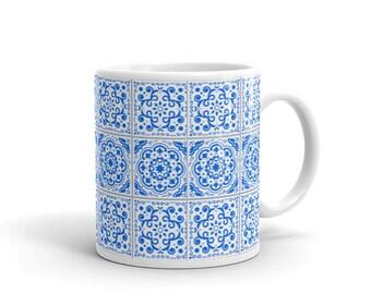 Azulejo Mug