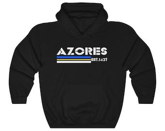 Azores Est.1427 Hoodie (Unisex)