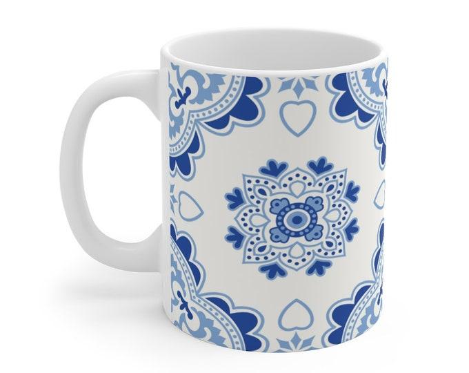 Featured listing image: Azulejos Mug