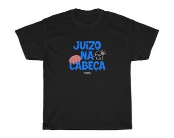 Juizo Na Cabeca