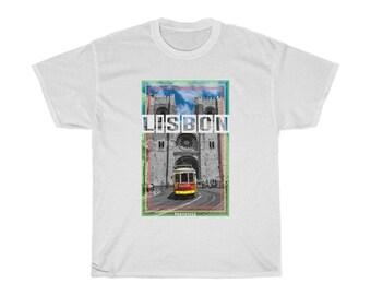 Lisbon Trolley (Unisex)