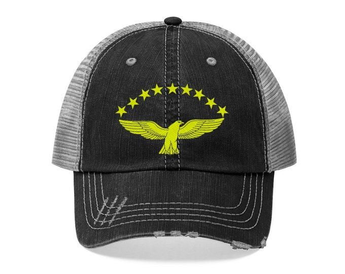 Azores Trucker Hat