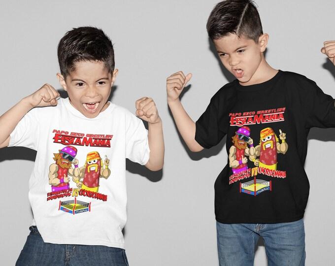 FESTAMANIA - Linguica VS Chorizo (Kids)