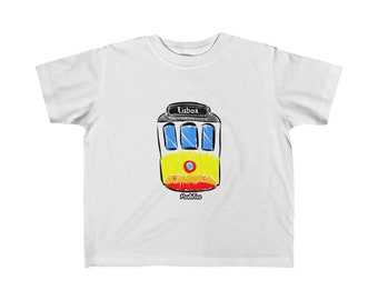 Lisboa Trolley Toddler (Toddlers)