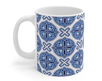 Azulejos Mug