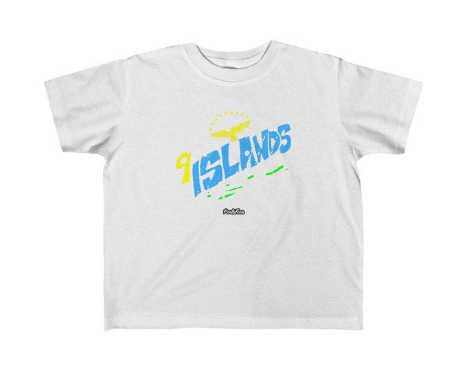 9 Islands Toddler (Toddlers)
