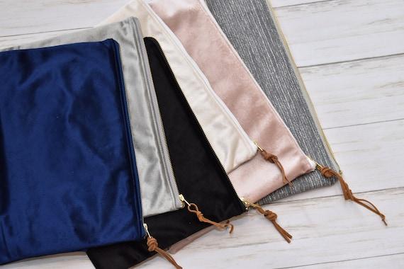 Extra Large Zipper Bible Bag