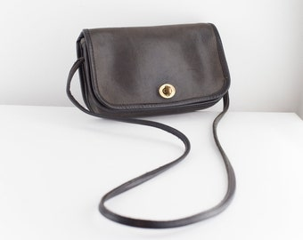 Small Vintage Coach Bag Made in New York City USA