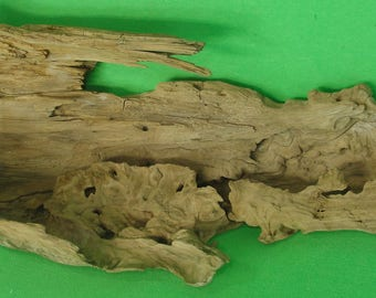 Cypress Driftwood from the Swamps of Louisiana,  Natural Cypress Driftwood
