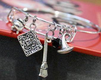 Witchy Essentials Bangle Bracelet