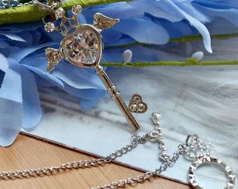 Royal-Key Necklace