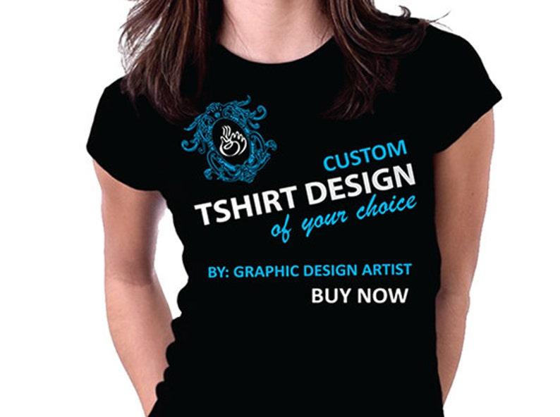 e4392947b770 Tshirt design T-Shirt Design Custom T-Shirt Design T-Shirt | Etsy