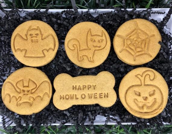 Happy Howl-o-Ween Box