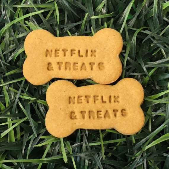 Netflix & Treats Treat Pack