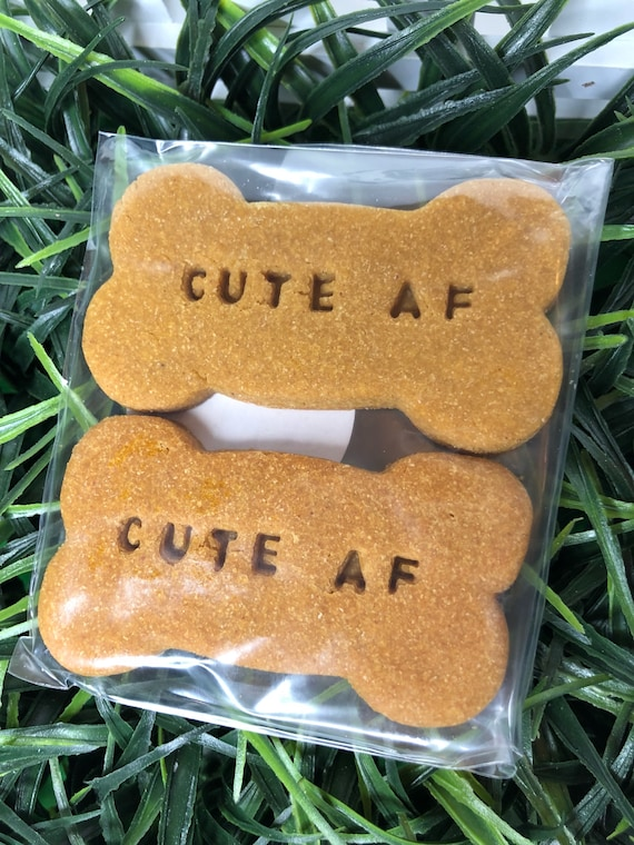Cute AF Treat Pack