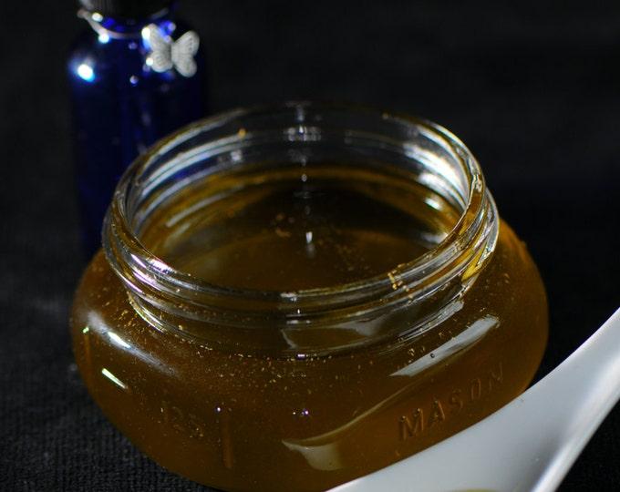 Cramp Relief Oil