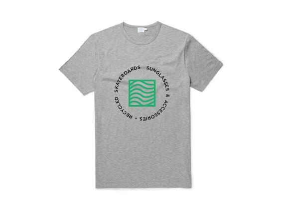 "T-Shirt 7PLIS ""recycled"""