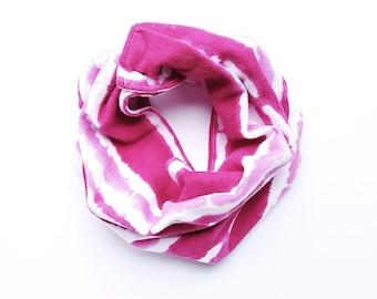 Scarf-bib / Toddler Scarf / Baby Scarf / Bib Scarf / Infinity Scarf / Scarves / Stylish Bibs / MiBaby Boutique