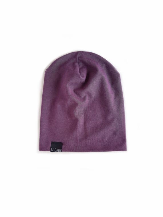 PLUM Stretch Beanie Hat   Toddler Beanie   Baby Beanie   Kids  2d034797aacd