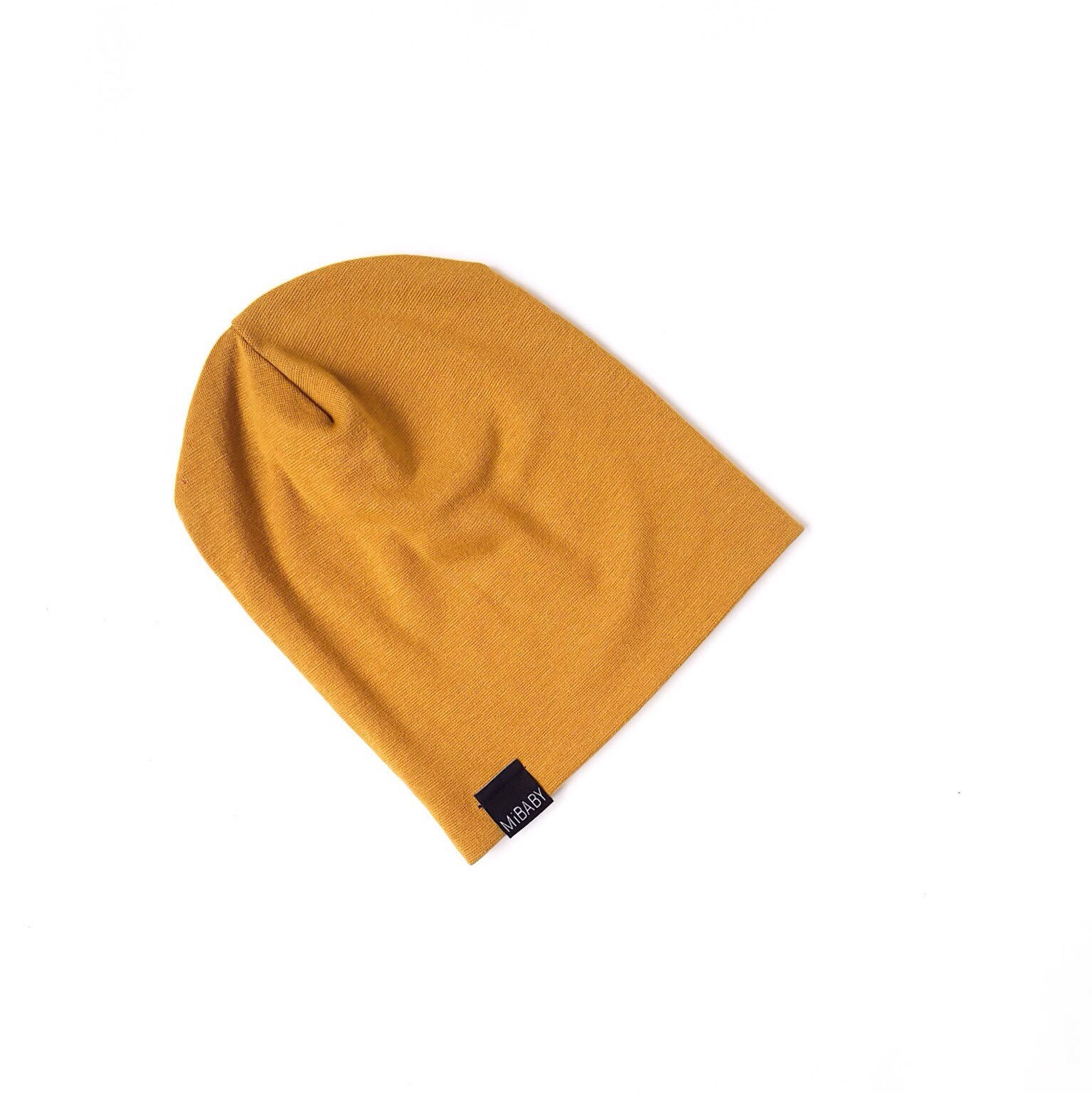 MUSTARD Yellow Gold Beanie Toddler Beanie Baby Beanie Kids Slouchy Beanie  Toque Baby Hat Mini Rib Extra Stretchy Bamboo New Born Hat Mibaby 992072826e8