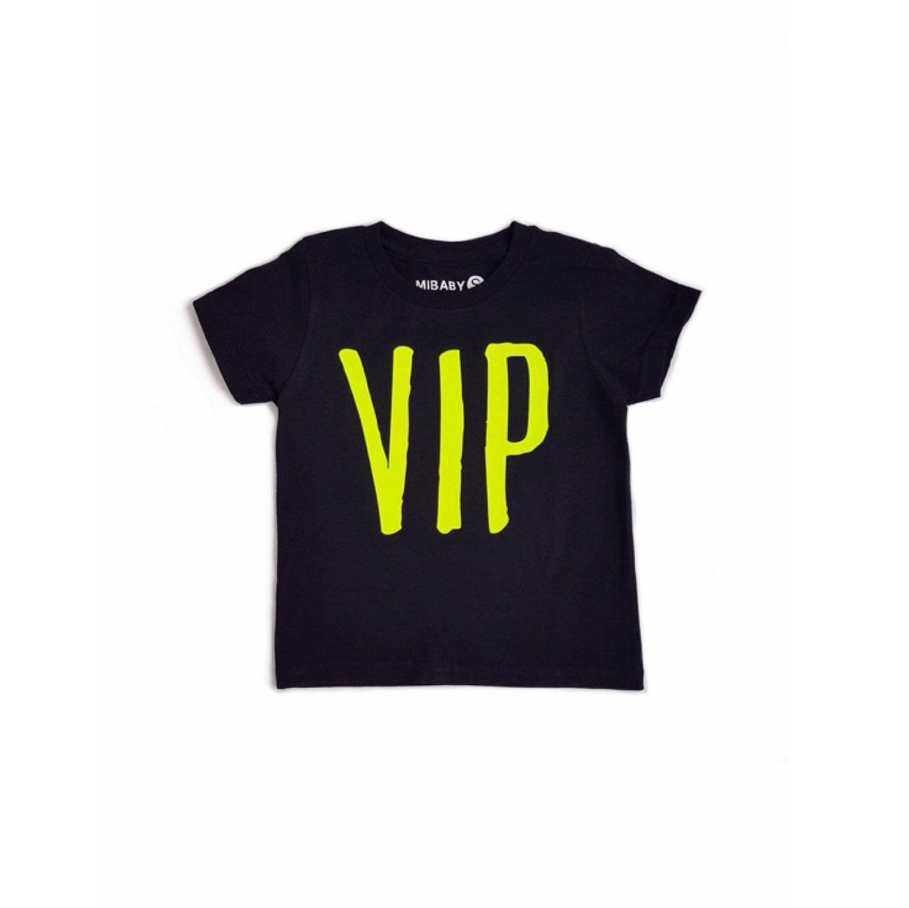 3885f3345 VIP Hip Hop Kids T-shirt BLACK Toddler T-shirt Custom Urban | Etsy