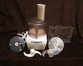 Cuisinart Food Processor Attachments Whisk Dlc7 Dlc10 Dlc055