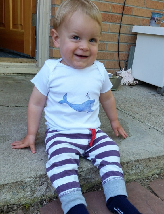 Infant Whale T-Shirt