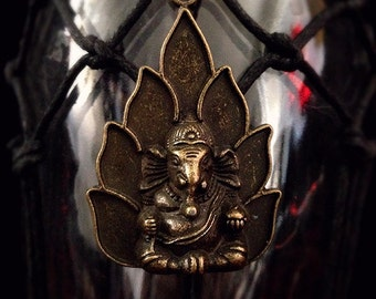 Water Vessel: Ganesha