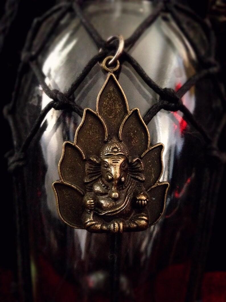 Water Vessel: Ganesha image 0