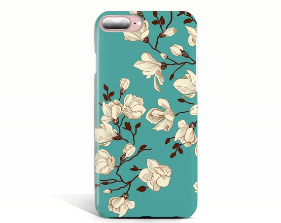 iPhone 6s Case Floral iPhone 6 Case Samsung Galaxy S9 Plus Case iPhone XS Case Mint iPhone 8 Plus Case iPhone 8 Case iPhone 7 Plus Case