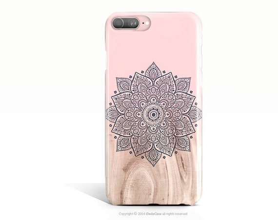 iPhone XS Max Case iPhone XR Case Mandala iPhone X Case Pink iPhone 8 Plus Case iPhone 8 Case iPhone 6s Samsung S9 Case Samsung S9 Plus Case