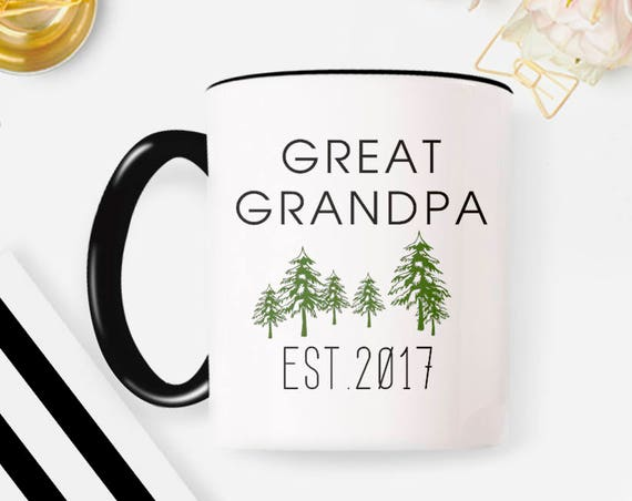 New Grandma Mug, Grandma Mug, New Grandma Gift Grandma Gift Grandma Present Grandma Coffee Mug, New Grandparent Pregnancy Announcement 67MM