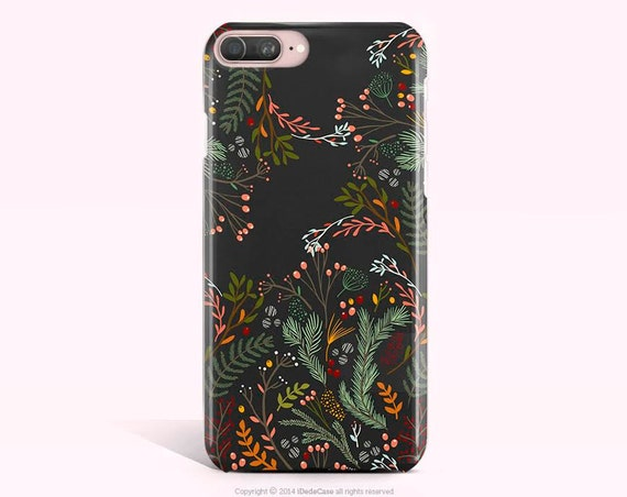 iPhone 8 Case iPhone 7 Plus Case Autumn iPhone 6s Plus Case Fall iPhone 8 Plus Case Samsung Galaxy S8 Case S8 Plus Case Samsung S7 Case